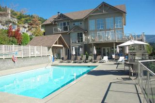 """Photo 20: 112 2979 PANORAMA Drive in Coquitlam: Westwood Plateau Townhouse for sale in """"DEERCREST"""" : MLS®# R2109374"""