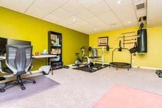 Photo 37: 24 9231 213 Street in Edmonton: Zone 58 House Half Duplex for sale : MLS®# E4251636