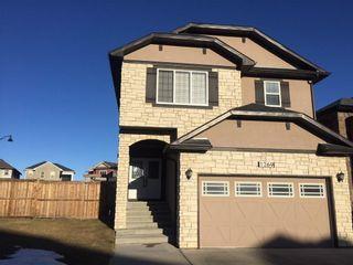 Photo 1: 1269 SHERWOOD Boulevard NW in Calgary: Sherwood House for sale : MLS®# C4162492