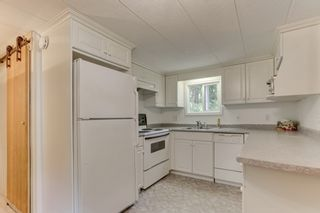 "Photo 9: 62 20071 24 Avenue in Langley: Brookswood Langley Manufactured Home for sale in ""Fernridge"" : MLS®# R2465265"