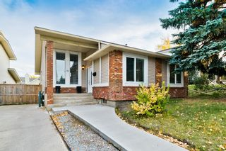 Main Photo: 83 Stradwick Rise SW in Calgary: Strathcona Park Detached for sale : MLS®# A1121870