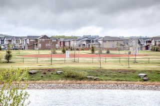 Photo 44: 100 Legacy Main Street SE in Calgary: Legacy Row/Townhouse for sale : MLS®# A1095155