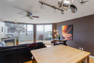 Photo 18: 505 122 E 3RD Street in North Vancouver: Lower Lonsdale Condo for sale : MLS®# R2593280