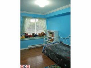 Photo 6: 110 2750 FAIRLANE Street in Abbotsford: Central Abbotsford Condo for sale : MLS®# F1101675