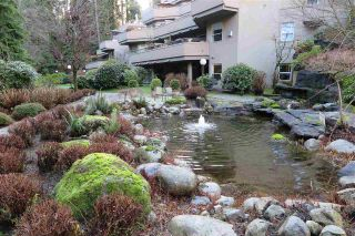 Photo 17: 306 1500 OSTLER COURT in North Vancouver: Indian River Condo for sale : MLS®# R2426783