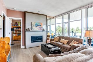 "Photo 3: 501 1501 VIDAL Street in Surrey: White Rock Condo for sale in ""BEVERLEY"" (South Surrey White Rock)  : MLS®# R2469398"