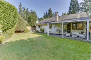 "Photo 33: 1 RAVINE Drive in Port Moody: Heritage Mountain House for sale in ""Heritage Mountain"" : MLS®# R2504566"