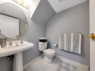 """Photo 14: 933 HOMER Street in Vancouver: Yaletown Townhouse for sale in """"THE PINNACLE"""" (Vancouver West)  : MLS®# R2562224"""