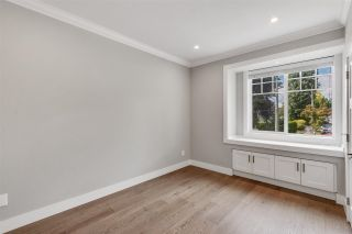 Photo 19: 1100 EIGHTH Avenue in New Westminster: Moody Park House for sale : MLS®# R2590660