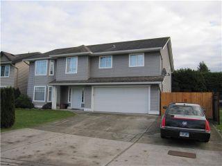 Photo 1: 11850 WEST Street in Maple Ridge: Southwest Maple Ridge House for sale : MLS®# V1095500