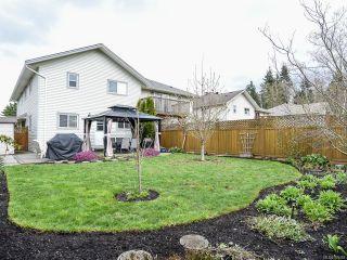 Photo 19: B 2707 WILLEMAR Avenue in COURTENAY: CV Courtenay City Half Duplex for sale (Comox Valley)  : MLS®# 756302