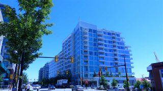Photo 9: 1107 133 E ESPLANADE in North Vancouver: Lower Lonsdale Condo for sale : MLS®# R2058927