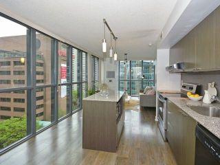 Photo 6: 110 Charles St E Unit #1108 in Toronto: Church-Yonge Corridor Condo for sale (Toronto C08)  : MLS®# C3881887