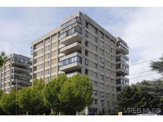 Photo 1: 801 1034 Johnson St in VICTORIA: Vi Downtown Condo for sale (Victoria)  : MLS®# 537124
