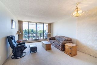 """Photo 3: 606 9320 PARKSVILLE Drive in Richmond: Boyd Park Condo for sale in """"MASTERS GREEN"""" : MLS®# R2587383"""