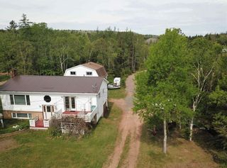Photo 1: 127 Pinky Creek Road in Parrsboro: 102S-South Of Hwy 104, Parrsboro and area Residential for sale (Northern Region)  : MLS®# 202114317