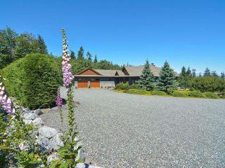 Photo 48: 6472 BISHOP ROAD in COURTENAY: CV Courtenay North House for sale (Comox Valley)  : MLS®# 775472