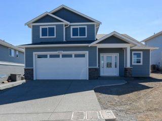 Photo 2: 4161 CHANCELLOR Crescent in COURTENAY: CV Courtenay City House for sale (Comox Valley)  : MLS®# 799523