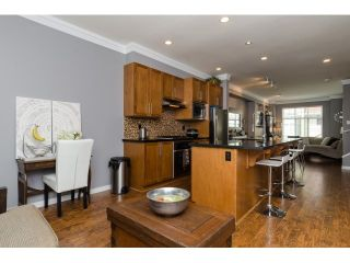 Photo 10: # 21 3009 156TH ST in Surrey: Grandview Surrey Condo for sale (South Surrey White Rock)  : MLS®# F1446519
