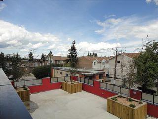 Photo 11: 107 2308 CENTRE Street NE in Calgary: Tuxedo Park Retail for sale : MLS®# C4177253