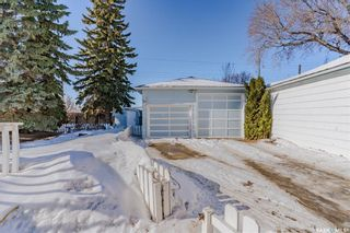 Photo 26: 413 Vancouver Avenue North in Saskatoon: Mount Royal SA Residential for sale : MLS®# SK842189