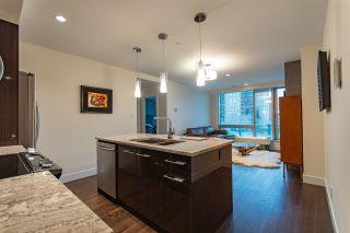 Photo 11: 301 11969 JASPER Avenue in Edmonton: Zone 12 Condo for sale : MLS®# E4218489