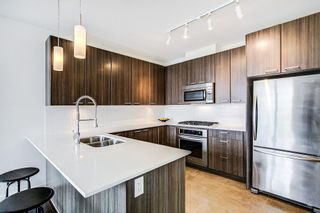 """Photo 8: 2503 2789 SHAUGHNESSY Street in Port Coquitlam: Central Pt Coquitlam Condo for sale in """"THE SHAUGHNESSY"""" : MLS®# R2255275"""