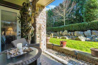 "Photo 19: 105 15185 36 Avenue in Surrey: Morgan Creek Condo for sale in ""EDGEWATER"" (South Surrey White Rock)  : MLS®# R2531938"