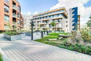 Photo 26: 214 8508 RIVERGRASS Drive in Vancouver: South Marine Condo for sale (Vancouver East)  : MLS®# R2614845