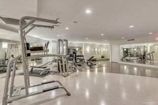 """Photo 8: 903 1185 THE HIGH Street in Coquitlam: North Coquitlam Condo for sale in """"CLAREMONT"""" : MLS®# R2290616"""