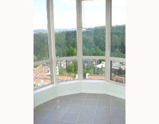 """Photo 5: 1402 9603 MANCHESTER Drive in Burnaby: Cariboo Condo for sale in """"Strathmore Towers"""" (Burnaby North)  : MLS®# V715077"""
