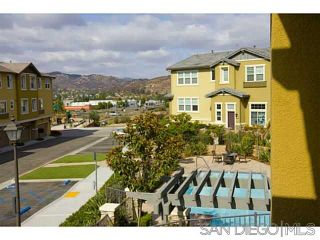 Photo 7: SANTEE Townhouse for rent : 3 bedrooms : 1053 Iron Wheel Street