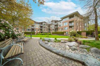 """Photo 16: 303 6268 EAGLES Drive in Vancouver: University VW Condo for sale in """"CLEMENTS GREEN"""" (Vancouver West)  : MLS®# R2572798"""