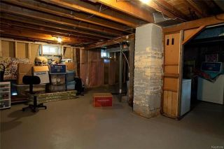 Photo 14: 939 Dugas Street in Winnipeg: Windsor Park Residential for sale (2G)  : MLS®# 1810786