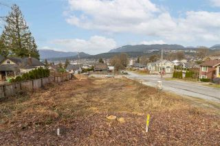 Photo 1: LOT A 2625 HENRY Street in Port Moody: Port Moody Centre Land for sale : MLS®# R2543268
