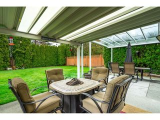 """Photo 33: 3378 198 Street in Langley: Brookswood Langley House for sale in """"Meadowbrook"""" : MLS®# R2555761"""