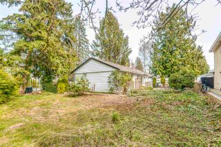 Photo 21: 13960 BRENTWOOD Crescent in Surrey: Bolivar Heights House for sale (North Surrey)  : MLS®# R2554248