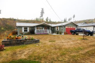 Main Photo: 445 Siska Drive in Barriere: BA House for sale (NE)  : MLS®# 158781