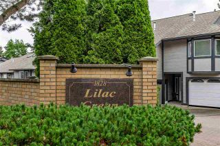 """Photo 28: 20 1828 LILAC Drive in White Rock: King George Corridor Townhouse for sale in """"Lilac Green"""" (South Surrey White Rock)  : MLS®# R2464262"""