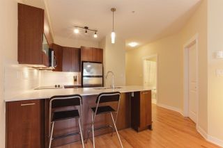 "Photo 10: 123 13321 102A Avenue in Surrey: Whalley Condo for sale in ""AGENDA"" (North Surrey)  : MLS®# R2224355"