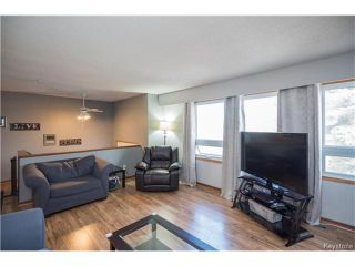 Photo 3: 256 Cullen Drive in Winnipeg: Westdale Residential for sale (1H)  : MLS®# 1707058