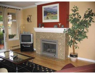 Photo 2: 103 965 W 15TH Avenue in Vancouver: Fairview VW Condo for sale (Vancouver West)  : MLS®# V678562