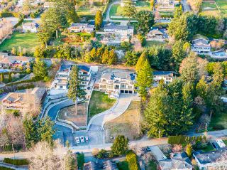 Photo 35: 13233 COULTHARD Road in Surrey: Panorama Ridge House for sale : MLS®# R2551998