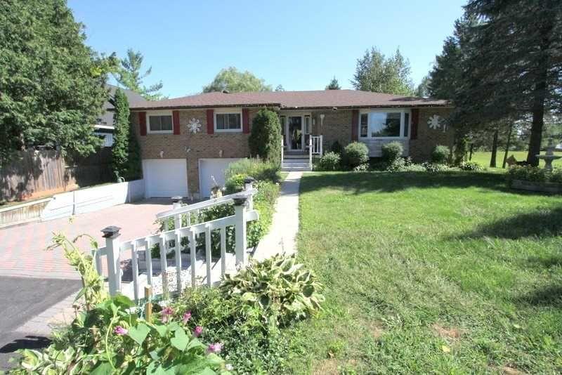 Main Photo: 50 Robinson Avenue in Kawartha Lakes: Rural Eldon House (Bungalow-Raised) for sale : MLS®# X4869770
