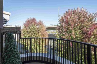"Photo 20: 406 1859 SPYGLASS Place in Vancouver: False Creek Condo for sale in ""San Remo"" (Vancouver West)  : MLS®# R2211824"