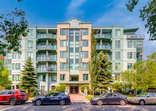 Main Photo: 605 328 21 Avenue SW in Calgary: Mission Apartment for sale : MLS®# A1133321