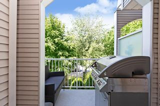 """Photo 21: 3 12188 HARRIS Road in Pitt Meadows: Central Meadows Townhouse for sale in """"Waterford Place"""" : MLS®# R2593269"""