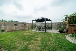 Photo 4: 95 Coneflower Crescent in Winnipeg: Sage Creek Residential for sale (2K)  : MLS®# 202116725