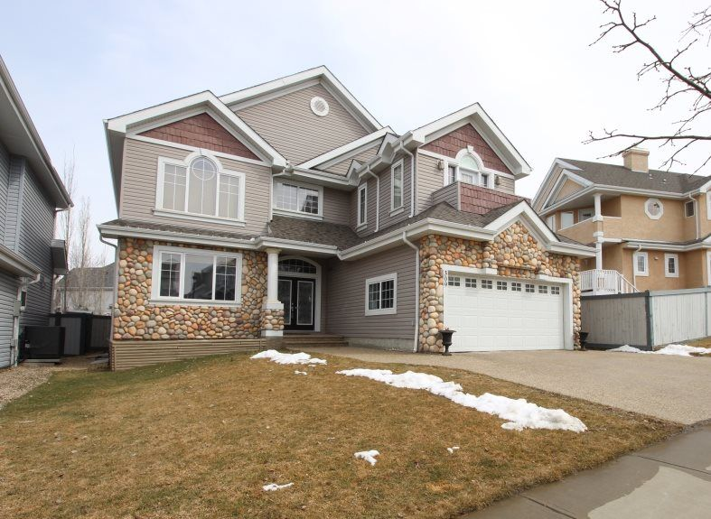 Main Photo: 309 Summerside Cove: House for sale
