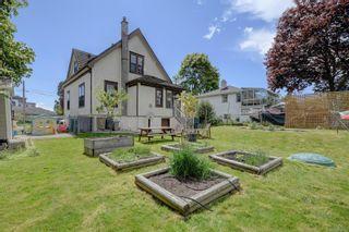 Photo 12: 812 Wollaston St in : Es Old Esquimalt House for sale (Esquimalt)  : MLS®# 875504